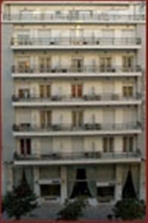 Ξενοδοχείο Glaros