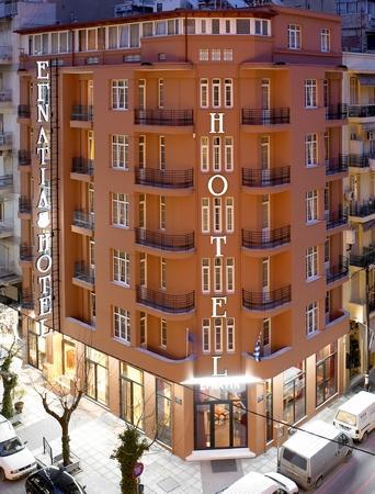 Ξενοδοχείο Egnatia