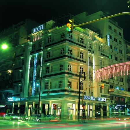 Ξενοδοχείο Egnatia Palace