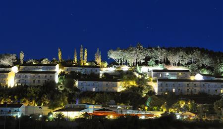 Ξενοδοχείο Cyprotel Panorama Sidari Village