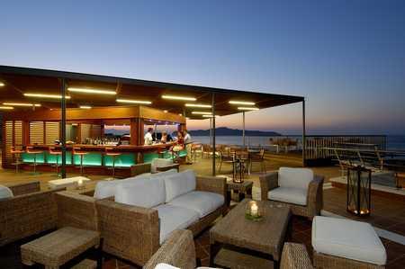 Ξενοδοχείο Cretan Dream Royal