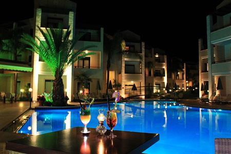 Ξενοδοχείο Creta Palm
