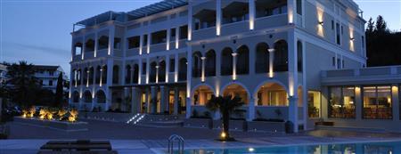 Ξενοδοχείο Corfu Mare