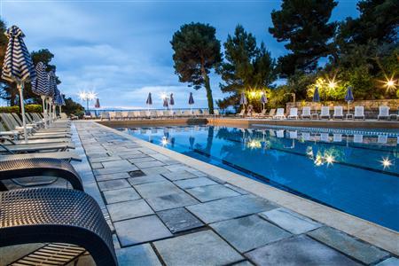 Ξενοδοχείο Corfu Holiday Palace