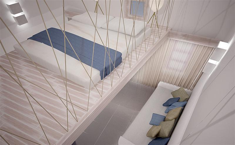 Ξενοδοχείο Athina Luxury Suites