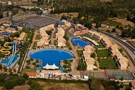 Ξενοδοχείο Aqualand