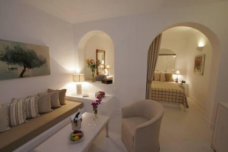 Ξενοδοχείο Andromeda Villas
