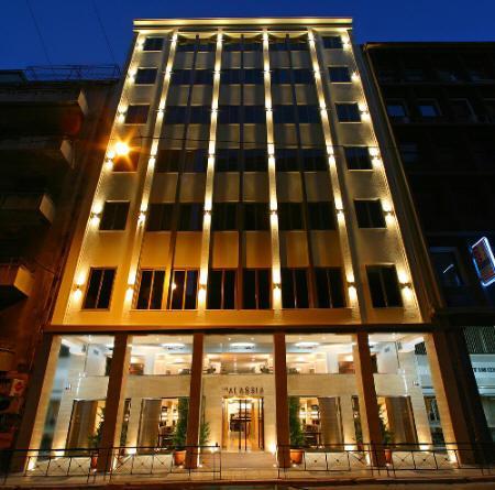 Ξενοδοχείο Alassia