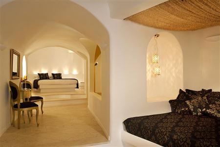 Ξενοδοχείο Above Blue Suites