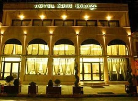 Hotel Bw Saint George