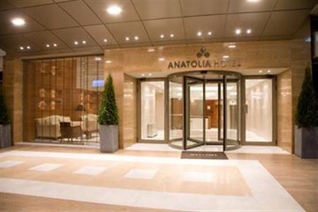 Ξενοδοχείο Anatolia