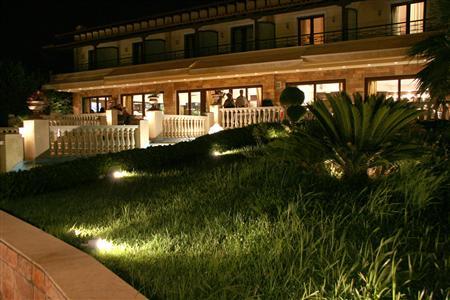 Hotel Avalon