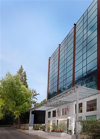Ξενοδοχείο Bw Plus Embassy