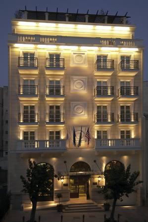 Ξενοδοχείο Hera