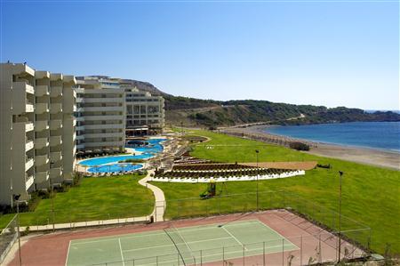 Ξενοδοχείο Elysium Resort & Spa