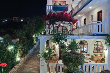Ξενοδοχείο Folia