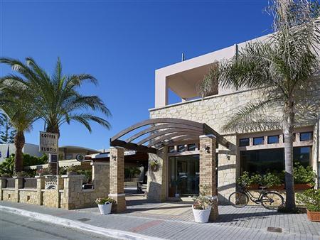 Ξενοδοχείο Elotis Suites