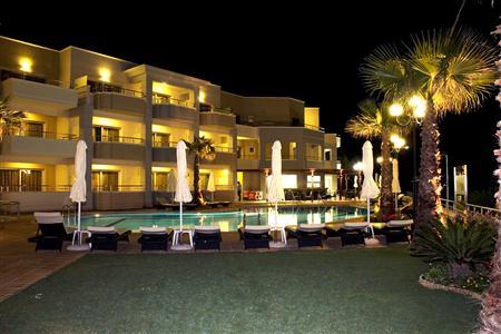 Ξενοδοχείο Molos Bay