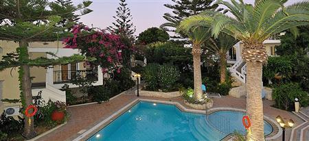 Ξενοδοχείο Saint Nikolas And Kastalia Resort