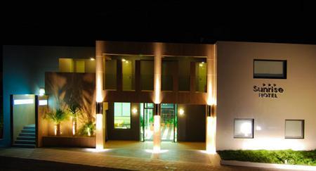 Ξενοδοχείο Sunrise