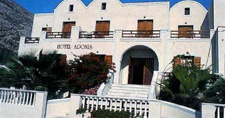 Mykonos Adonis