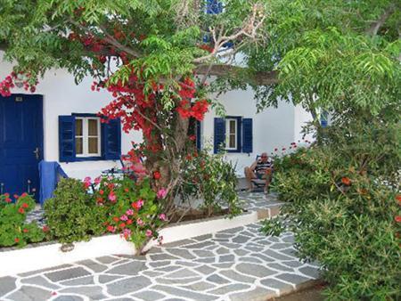 Ξενοδοχείο Akrogiali