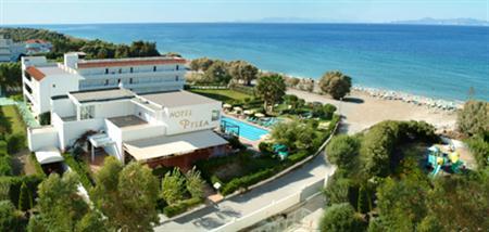 Ξενοδοχείο Pylea Beach