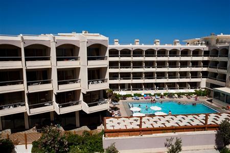 Hotel Lomeniz