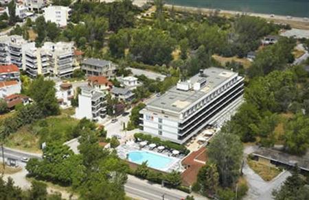 Ξενοδοχείο Sun Beach
