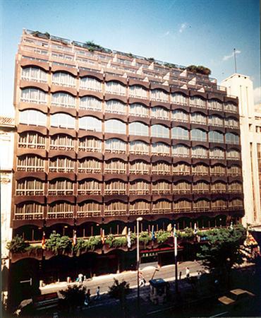 Hotel Titania