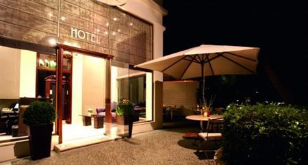 Hotel The Kefalari Suites