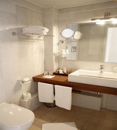Ξενοδοχείο Antinea Suites & Spa