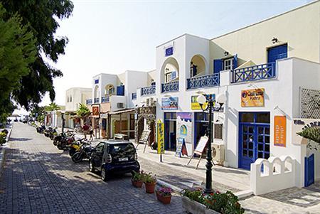 Ξενοδοχείο Santellini