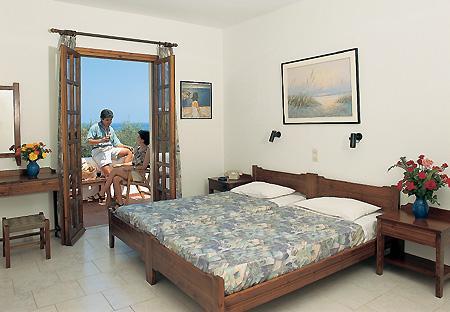Ξενοδοχείο Sirios Village