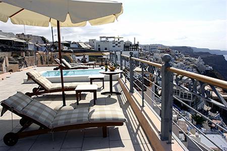 Ξενοδοχείο Nefeles Suites