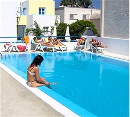 Ξενοδοχείο Villa Vergina
