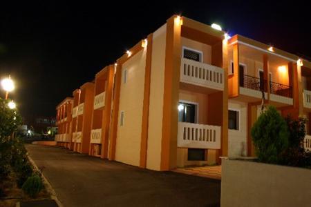 Ξενοδοχείο Perinthos