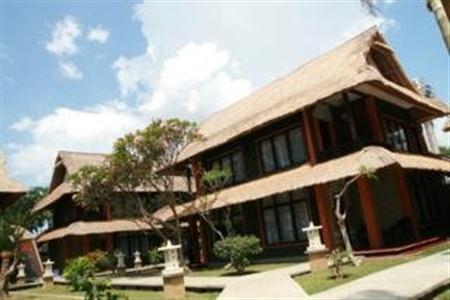Ξενοδοχείο Puri Saron Baruna Beach Cottages