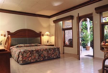 Ξενοδοχείο Griya Santrian