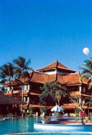 Ξενοδοχείο Grand Inna