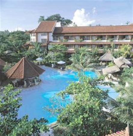 Ξενοδοχείο Melia Benoa