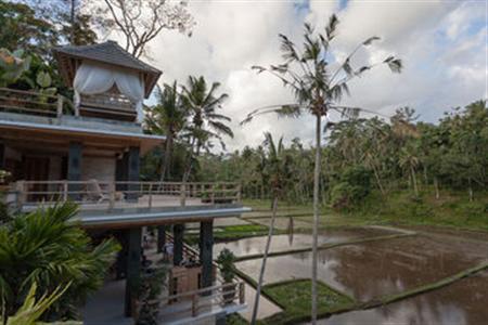 Jiwaklusa Luxury Vila
