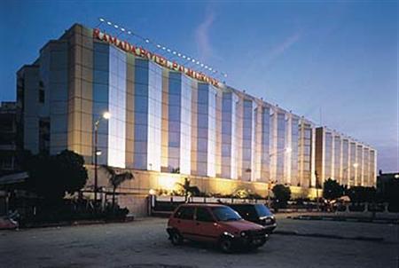 Hotel Ramada Palm Grove