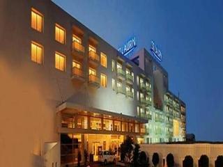 St Laurn Suites Pune