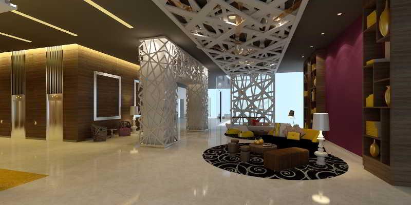 Ganesh Meridian Hotel Ahmedabad
