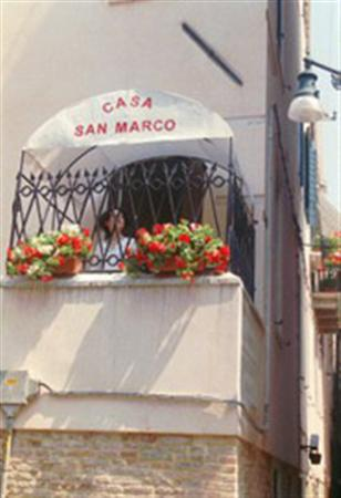 Ξενοδοχείο Residenza Ca San Marco