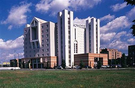 Ξενοδοχείο Novotel Nord Aeroporto