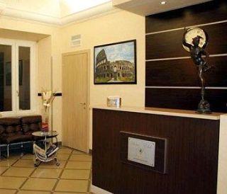 Hotel Elide