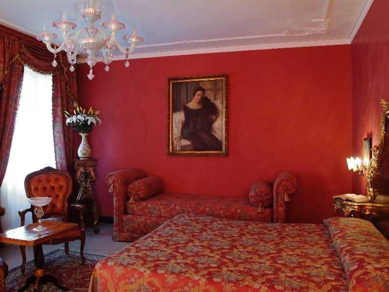 Hotel San Cassiano Residenzia D'epoca