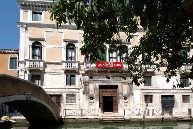 Ξενοδοχείο Ca'vendramin Di Santa Fosca